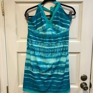 The North Face Women's Halter Dress Large